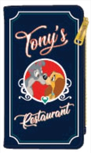 Lady and the Tramp - Tony's Menu Purse