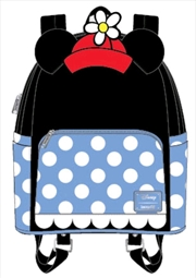 Mickey Mouse - Minnie Polka Dot Mini Backpack | Apparel
