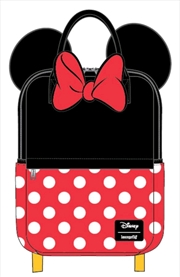 Mickey Mouse - Minnie Outfit Backpack
