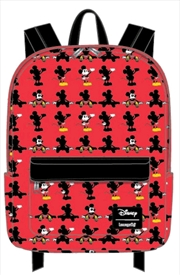 Mickey Mouse - Parts Backpack | Apparel