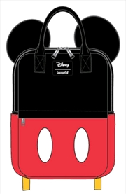 Mickey Mouse - Mickey Outfit Backpack