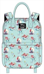 The Little Mermaid - Ariel Scenes Backpack