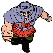 Masters of the Universe - Ram-man Enamel Pin | Merchandise