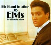 His Hand In Mine | CD