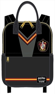Harry Potter - Gryffindor Uniform Backpack | Apparel