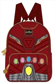 Avengers 4: Endgame - Nano Gauntlet Mini Backpack