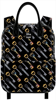 Kingdom Hearts - Keys Backpack