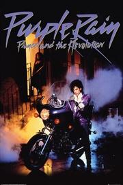 Prince Purple Rain | Merchandise