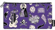 Disney - Villains Purple Pouch | Merchandise