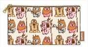 Star Wars - Ewoks Pastel Pouch | Merchandise