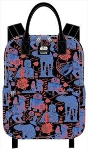 Star Wars - Empire Strikes Back 40th Anniversary Backpack | Apparel