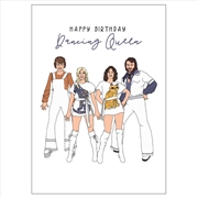 Abba Birthday | Merchandise
