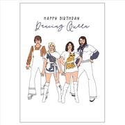 Abba Birthday | Merchandise