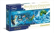 Disney Panorama Collection - Peter Pan - 1000 Pieces | Merchandise