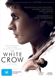 White Crow, The | DVD