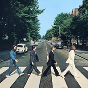 Abbey Road - 50th Anniversary Super Deluxe Edition | CD/BLURAY