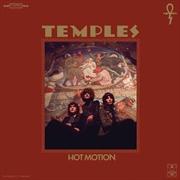 Hot Motion | CD