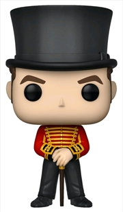 Greatest Showman - Phillip Carlyle Pop! Vinyl | Pop Vinyl