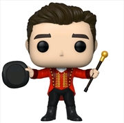 Greatest Showman - P.T. Barnum Pop! Vinyl | Pop Vinyl