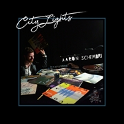 City Lights | CD