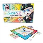 Monopoly Millennial | Merchandise