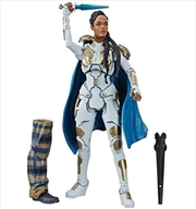 Marvel Legends Avengers End Game Valkyrie Figurine
