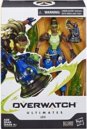 Overwatch Ultimates Lucio Action Figure | Merchandise
