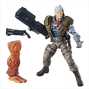 Marvel Legends Deadpool 2 - Cable 6 Inch Figurine | Merchandise