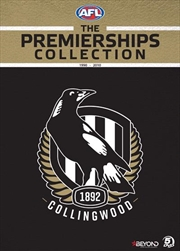 AFL - The Premierships Collection - Collingwood