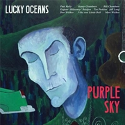 Purple Sky - Songs Originally By Hank Williams | CD
