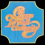 Chicago Transit Authority | Vinyl