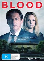 Blood | DVD