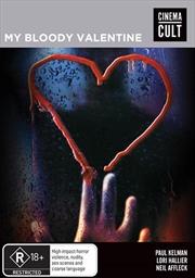 My Bloody Valentine | DVD