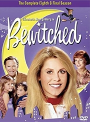 Bewitched - Season 8 | DVD