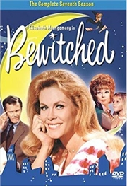 Bewitched - Season 7 | DVD