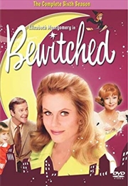 Bewitched - Season 6 | DVD