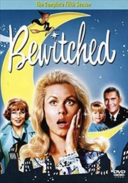 Bewitched - Season 5 | DVD