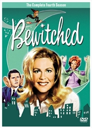 Bewitched - Season 4 | DVD
