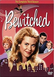 Bewitched - Season 3 | DVD