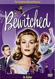 Bewitched - Season 2 | DVD