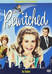 Bewitched - Season 1 | DVD
