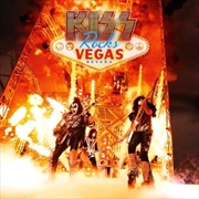 Rocks Vegas - Super Deluxe Edition | Blu-ray/CD