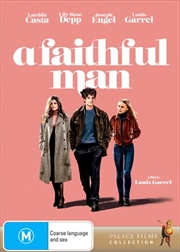 A Faithful Man | DVD