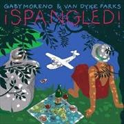 Spangled | CD