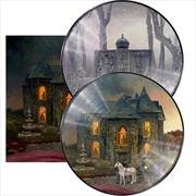 In Cauda Venenum - Picture Disc