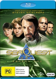 SeaQuest DSV - Season 2 | Blu-ray