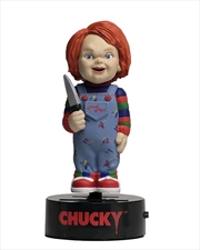 Child's Play - Chucky Body Knocker