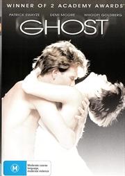 Ghost | DVD