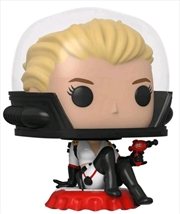Fallout 76 - Nuka-Girl US Exclusive Pop! Vinyl [RS]
