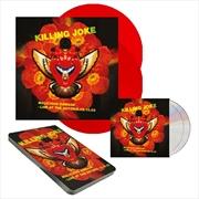 Malicious Damage - Live At The Astoria   DVD